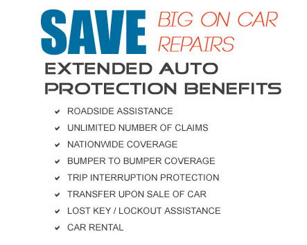 ... Enterprise Extended Car Warranty